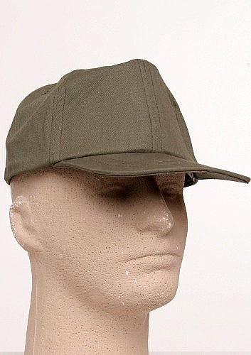 Earl Haig US Fatigue Hat;Vietnam Era
