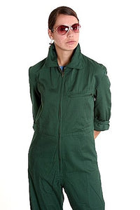 Nurses Medical Coverall - New - British