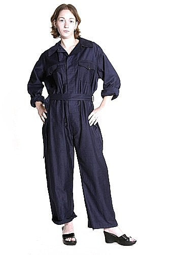 Women's Coveralls - Swedish