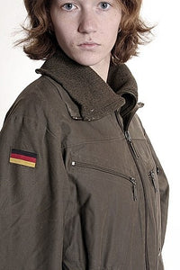 Woman Insulated German Tanker Suit-2 Piece