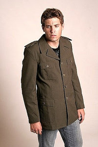 Yugo Officers Army dress tunic
