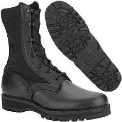 Altama 3LC Black Jungle Mil Spec Boot - AL4168
