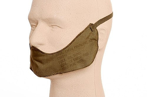 US Army Arctic Cheek Protector