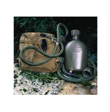 G.I. Canteen Straw Kit