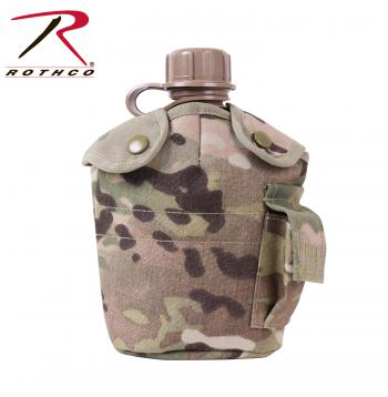 GI Style MOLLE Canteen Cover