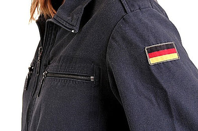 Women's  Luftwaffe Mechanics Flight Jacket