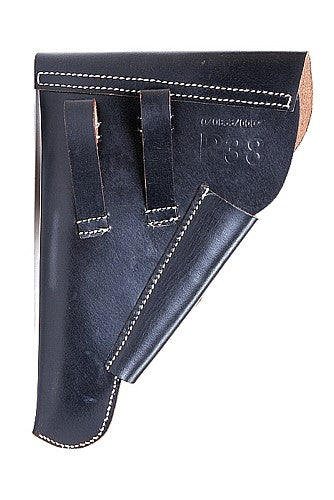 P-38 Leather Sidearm Holster