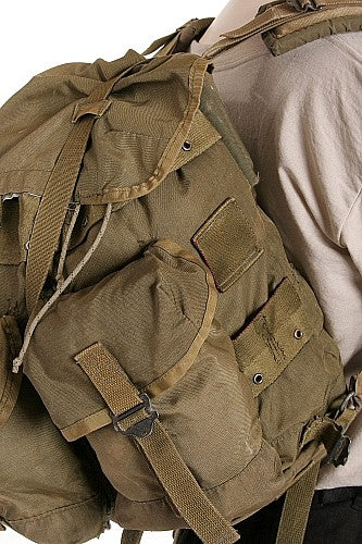 US Army Medium Alice Pack w/o frame