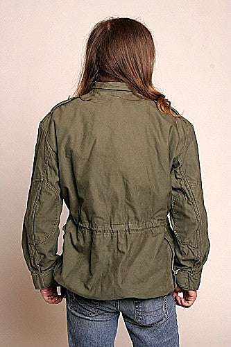 Military M51 Field Jacket - Belgium