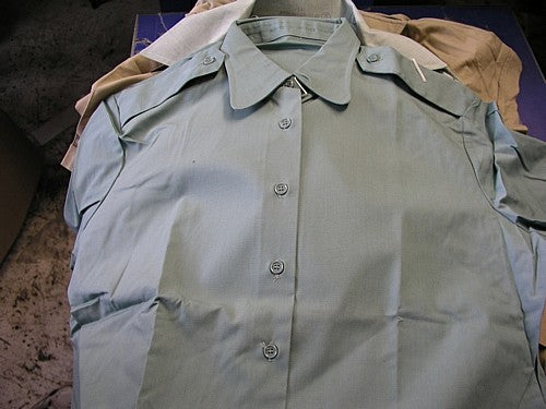 Dress Shirt - CND Forces