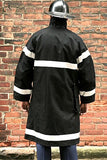 Fire Dept Jacket -Used- US