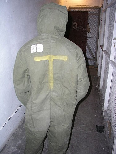 Insulated Coverall - Canada