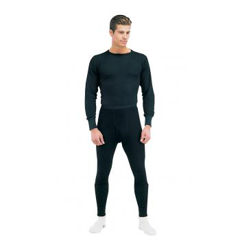 Thermal Knit Underwear Top