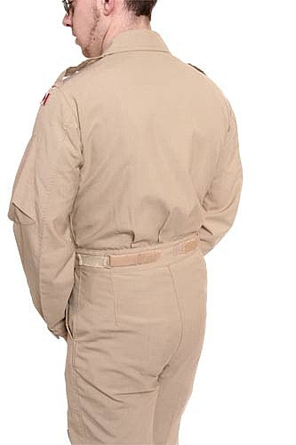 Canadian Air Force Flight Suit (Pic Silver# 736)