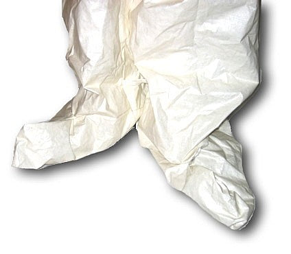 Foreign Agent Chemical Paper Suit