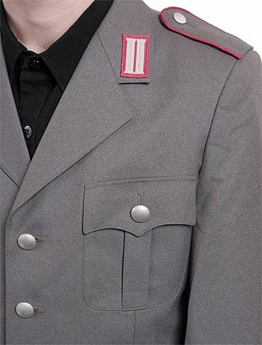 Luftwaffe Officer Uniform