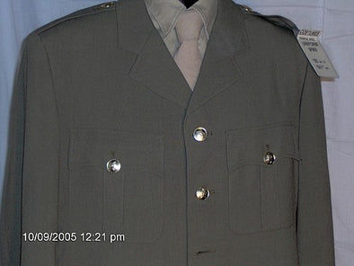 WW II Uniform