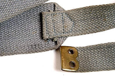 Belgium Airforce Shoulder Strap