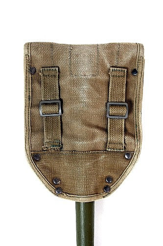 Danish Shovel Cover Olive