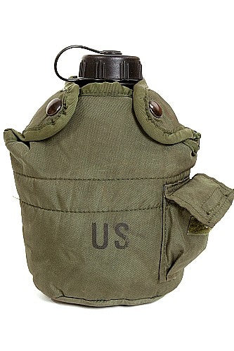 U.S. Canteen Cover LC1 w/Cup