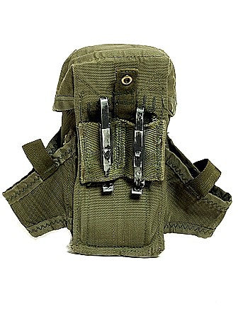M16 Magazine Pouch w/Grenade Carriers