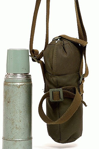 Thermos Carrier Canadian Forces