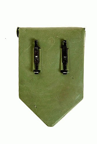 Shovel Cover TriFold USA