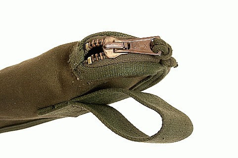 Rifle Cleaning Kit Pouch