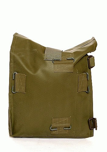 Danish Gas Mask Utility Bag