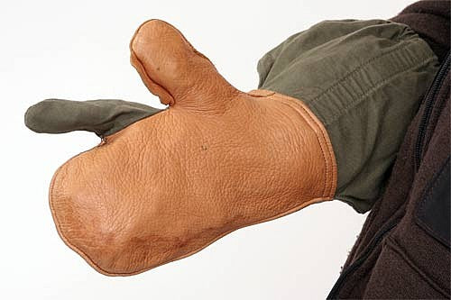 Genuine U.S. IssueTrigger  Glove