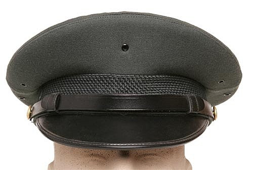 Army Officer Cap