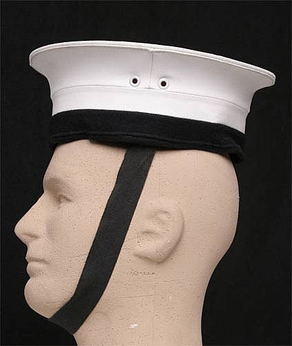 Sailor Hat - Vintage - Canadian