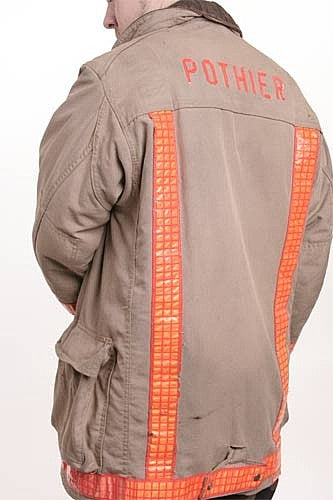 Fire Fighters Jacket - USA