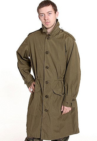Trenchcoat- Sweden -