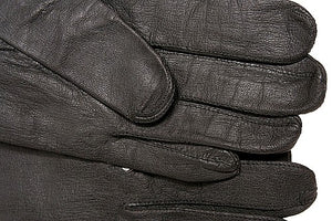 German Luftwaffe Unlined Gloves