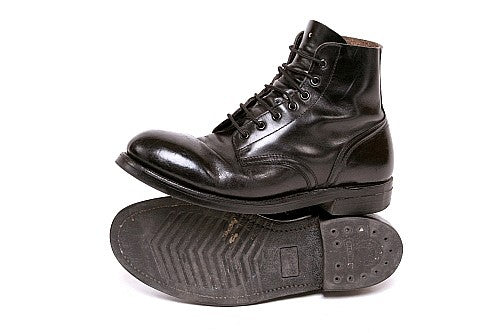 Canadian Forces Police Steel Toe Ankle Boot