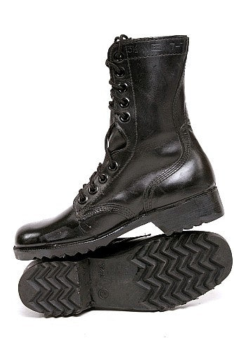 U.S. Army Combat Boot Full Leather