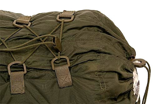 Canadian Army Compression bag