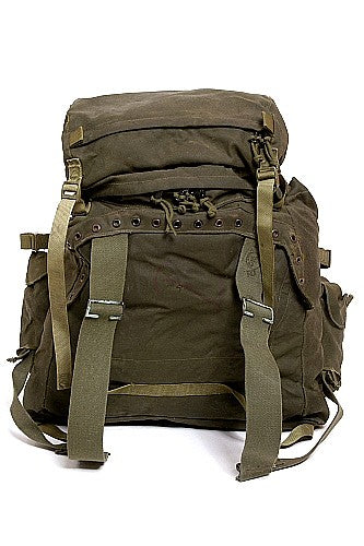 Canadian Forces '82 Pattern Rucksack