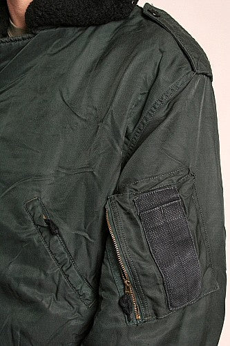 Air Force Cold Weather Jacket Type IV  -  Canada