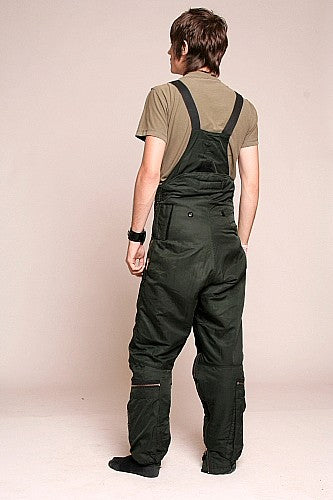 Canada Winter Flying Bib Trousers Arctic Issue