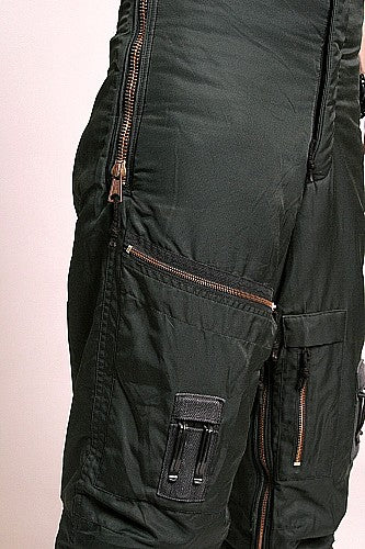 Cold Weather Bib Air Force Trousers - Canada