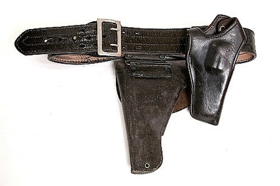 General Patton Holster Set