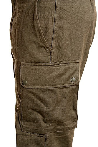 French Military Combat Trousers