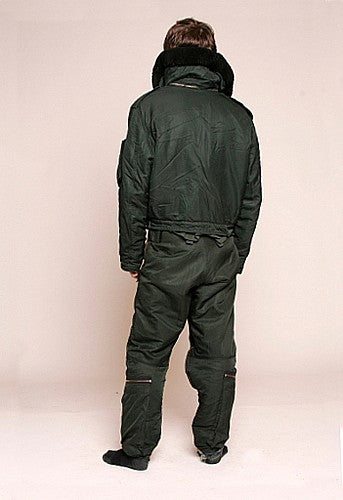 Canada Winter Flight Jacket/Bib Pant Combo Type IV