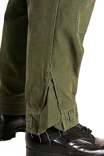 M-59 Army Combat Pants - Swedish