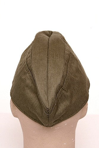 East german Garrison Cap