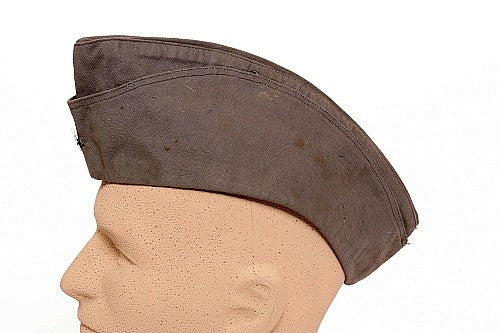 Red Cross Garrison Cap - East German