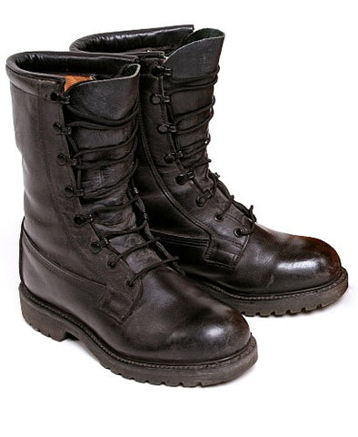 Intermediate Cold Weather Combat Boot U.S.