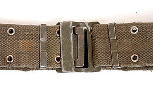 French Army Web Belt